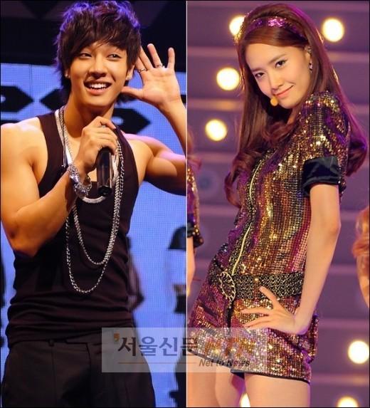 Gayoon and kikwang dating games
