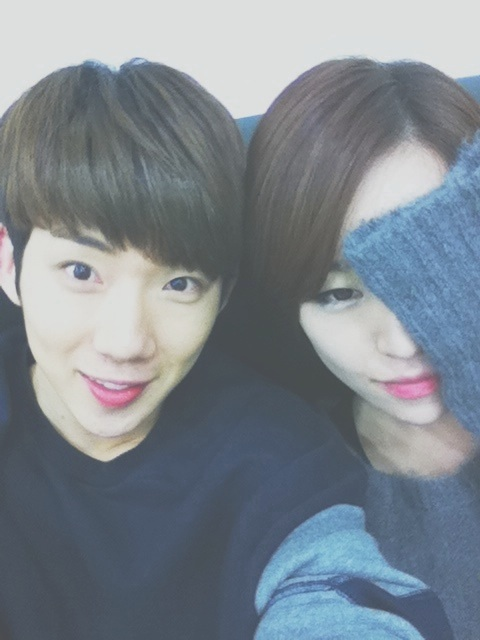 2am jo kwon and gain dating