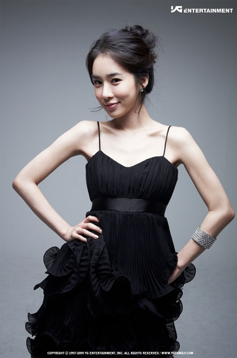 yoo in na. Actress Yoo In Na,